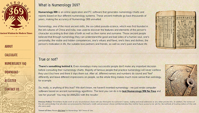 Numerology number 11 image 2